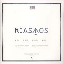 Kiasmos / Olafur Arnals / Janus Rasmussen - Kiasmos
