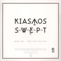Kiasmos / Olafur Arnals / Janus Rasmussen - Swept EP