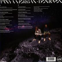 Tanya Morgan - Don & Von