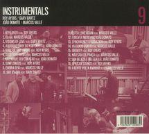 Adrian Younge / Ali Shaheed Muhammad - Instrumentals