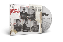 Deep Purple - Turning To Crime (Digipack Limited)