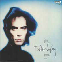 Peter Murphy - Holy Smoke Smoke Colored Vinyl Edition