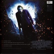 Hans Zimmer - The Dark Knight (OST) (Purple & Green Vinyl) [2LP]