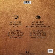 Imagine Dragons - Mercury - Act 1 [LP]
