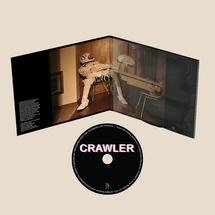 Idles - Crawler [CD]