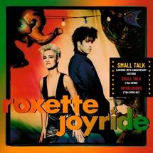 Roxette - Joyride (30th Anniversary Edition)