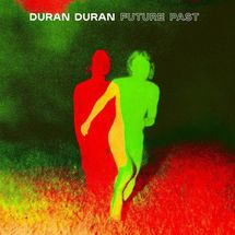Duran Duran - Future Past (White Vinyl)