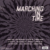 Tremonti - Marching In Time [2LP]