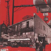 The Black Keys - Rubber Factory [LP]