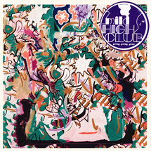Mild High Club - Going Going Gone (Colored Vinyl Edition)