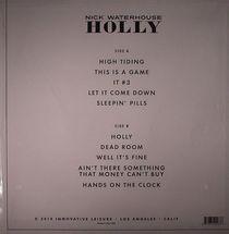 Nick Waterhouse - Holly [LP]