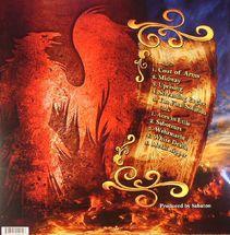 Sabaton - Coat Of Arms [LP]