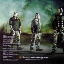 Sabaton - Heroes [LP]