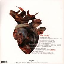 Carcass - Torn Arteries (Black Vinyl) [LP]