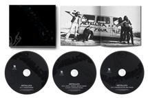 "Metallica - Metallica ""The Black Album"" (remastered expanded edition)"