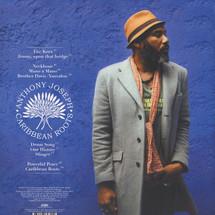 Anthony Joseph - Caribean Roots