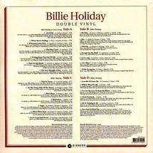 Billie Holiday - Essential Works: 1937-1958