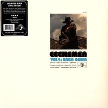 Cochemea - Vol. II: Baca Sewa (LP+MP3)