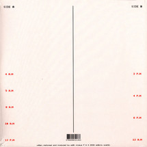 Edith Progue - Timeline