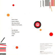 Glenn Fallows / Mark Treffel - The Globeflower Masters Vol.1