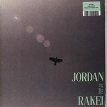 Jordan Rakei - What We Call Life (Limited Translucent Green LP+MP3+Poster)