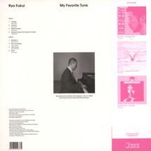 Ryo Fukui - My Favorite Tune (Half Speed Mastering)