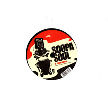 Soopasoul - A Wild Mad Beat / Swing Down
