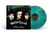 Motorhead - Overnight Sensation (25th Anniversary Green Vinyl)
