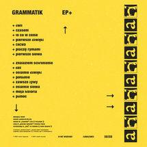 Grammatik - EP+