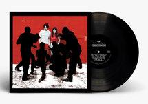 The White Stripes - White Blood Cells - 20th Anniversary (Black Vinyl)